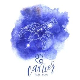 Astrology sign Cancer