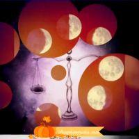 *Moon Tips-✨♎ΝΕΑ ΣΕΛΗΝΗ ΣΤΟΝ ΖΥΓΟ✨♎