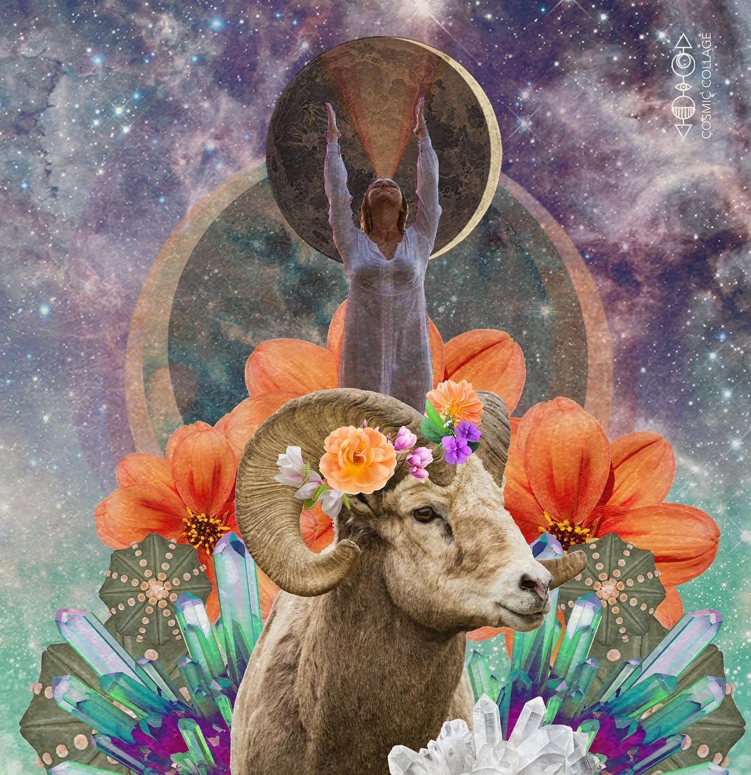 Αποτέλεσμα εικόνας για Νέα Σελήνη στον Κριό, στις 24 Μαρτίου* Τα Μέτρα για την Προστασία μας γίνονται πιο σκληρά*